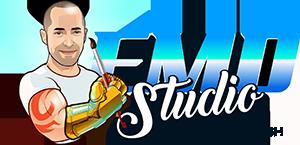 סטודיו EMD לוגו